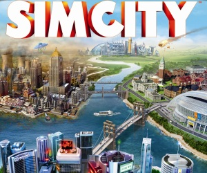 New SimCity Video Highlights Multi City Play