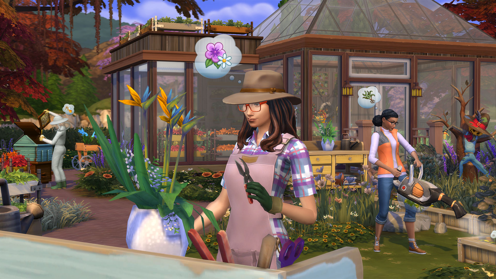 The Sims 4 2020 review