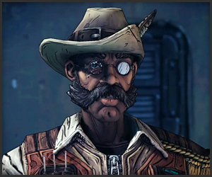 Sir Hammerlock's Big Game Hunt DLC Coming to Borderlands 2!