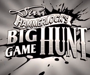 Borderlands 2: Sir Hammerlock's Big Game Hunt Coming January 15th!