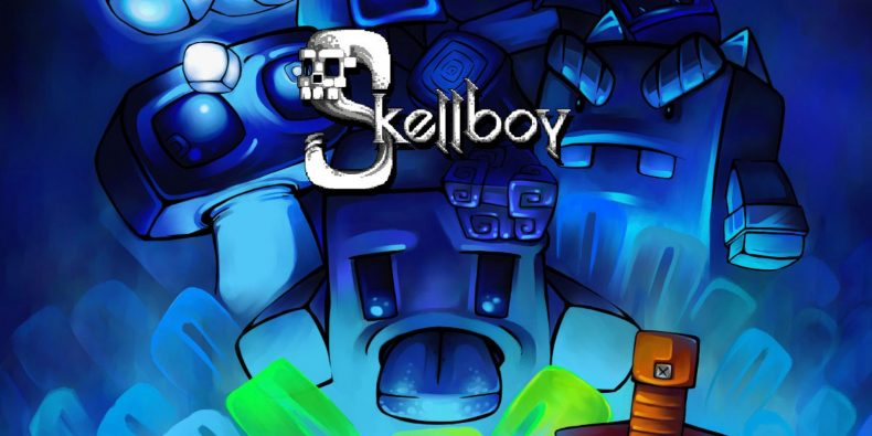 Skellboy review (Switch, PC)