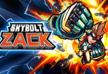 Skybolt Zack review