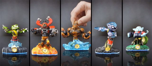 Interview: Vicarious Visions Producer David Nathanielsz Talks Skylanders SWAP Force