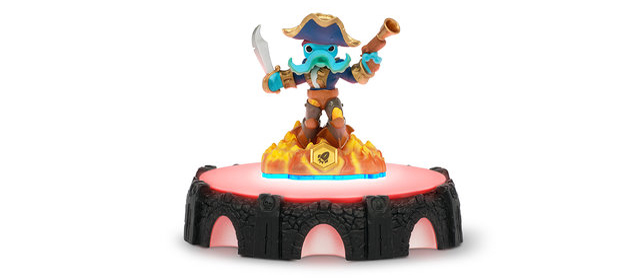 Skylanders: Swap Force 3DS Arriving This Autumn