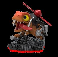 Skylanders Trap Team - Chopper