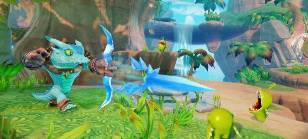 Skylanders Trap Team Featured