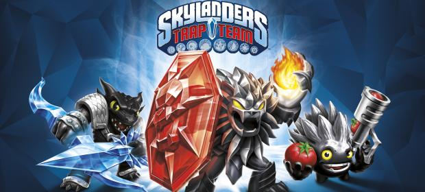 Skylanders Trap Team review featured