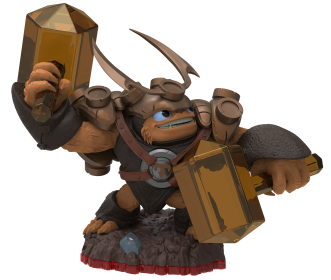 Skylanders Trap Team_Wallop