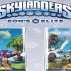 Skylanders Gets New Eon's Elite Toys This Autumn
