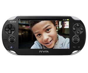 Skype Will Be Available on PS Vita from Tomorrow