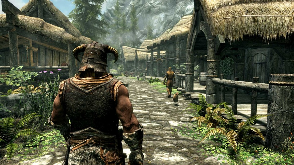 'Skyrim Special Edition' Patch 1.1.51 Update Fixes Audio And NPC Issues