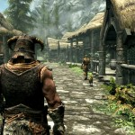 Bethesda announces its plans for Xbox One X game updates