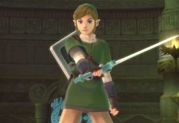 The Legend of Zelda: Skyward Sword HD Competition