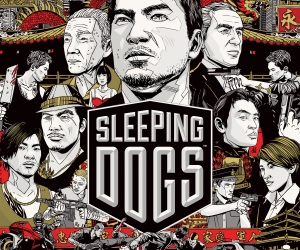 Sleeping Dogs named 2012's Best-Selling New IP