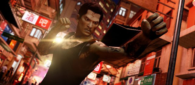 Sleeping Dogs: Video Preview