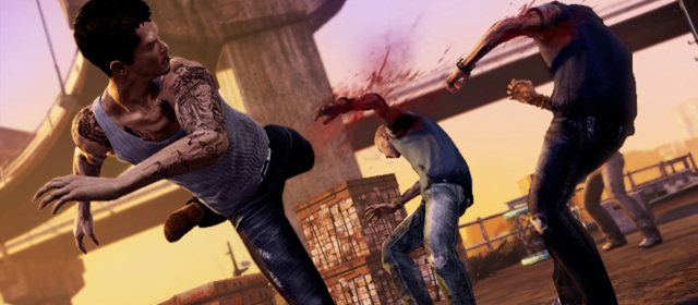 Interview: Sleeping Dogs' Dan Sochan, Producer at United Front Games