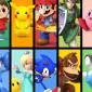 Smash Background 1