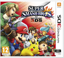 Super Smash Bros. for 3DS Review