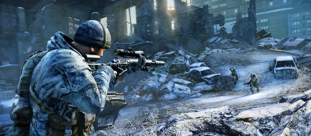 Sniper: Ghost Warrior 2: Siberian Strike DLC Review