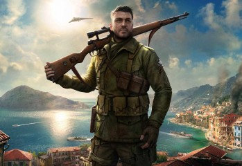 Sniper Elite 4 preview hands-on