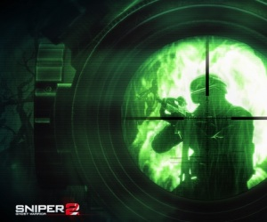 Sniper: Ghost Warrior 2 Release Date Revealed