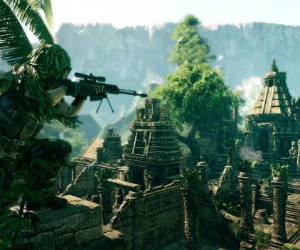 Sniper: Ghost Warrior 2 Doesn't Shy Away from Brutality in the War Crimes: Bosnia Trailer