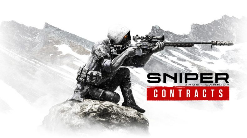 Sniper Ghost Warrio: Contracts PC review
