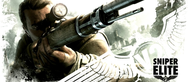 Sniper Elite V2 Wii U Analysis
