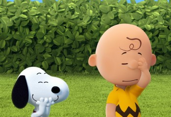 Snoopy's Grand Adventure review