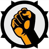 Rockstar Raise Social Club Crew Cap