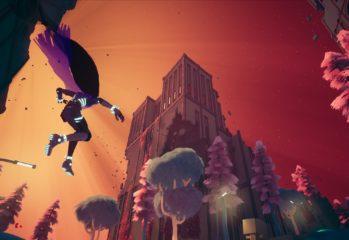 Solar Ash gameplay video news