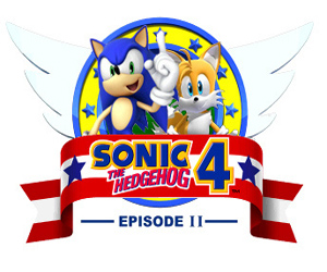 Sonic 4: Episode II Is Coming, Now With Added Tails
