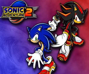 Sonic Adventure 2 Review