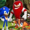 Two New Sonic Games Dated