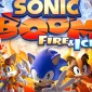Sonic Boom fire and ice review