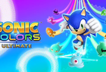 Sonic Colors Spotlight