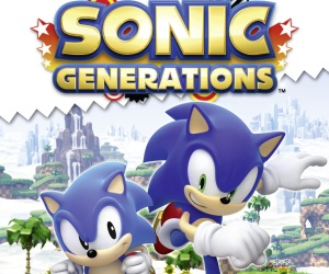 Sonic-Generations-Review