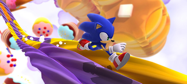 Sonic Lost World featured