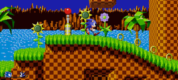 Interview: Sonic The Hedgehog Mobile Producer Stephen Yee