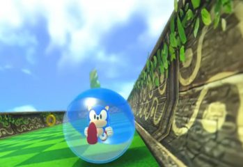 Super Monkey Ball Banana Mania Sonic and Tails