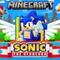Sonic the Hedgehog Minecraft