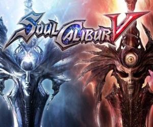 New Soul Calibur V Story Trailer and Screenshots Released