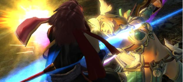 Soulcalibur Lost Swords Goes PS3 Free-to-Play This Spring