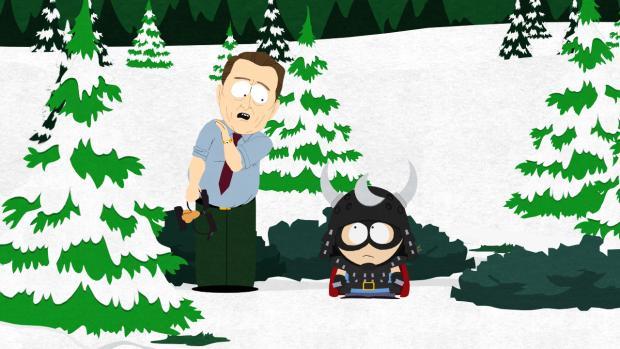 South Park - Al Gore