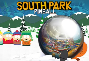 South Park Pinball Review