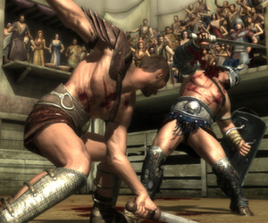 Spartacus: Legends Coming Soon to XBLA and PSN