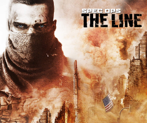 Spec Ops: The Line Preview