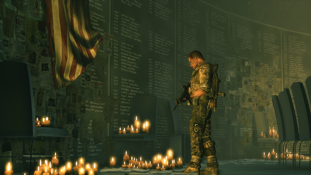 Spec Ops: The Line - Screenshot 3