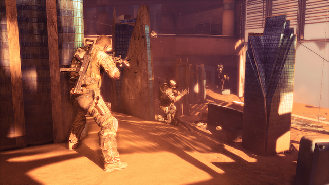 Spec Ops: The Line - Screenshot 4