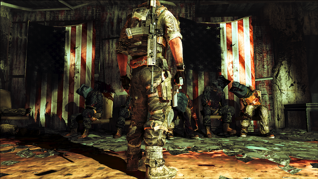Spec Ops: The Line - Screenshot 6